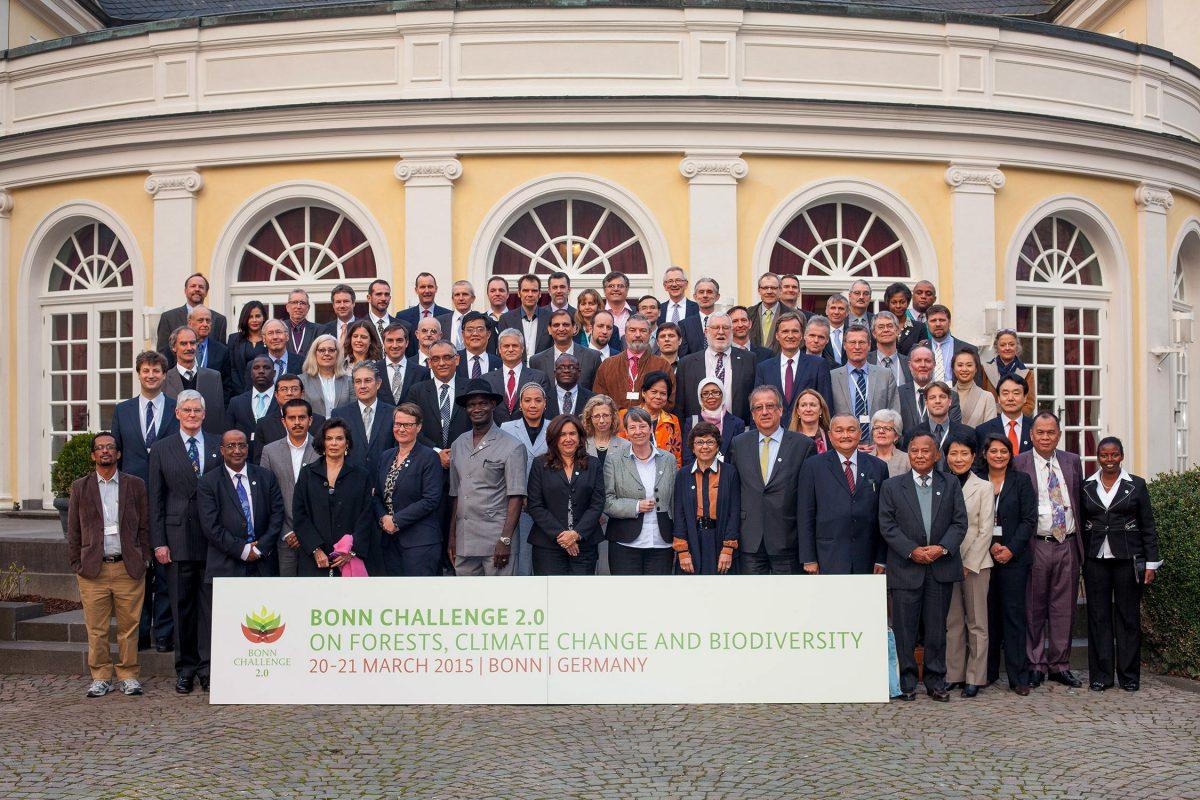 Gruppenbild der Teilnehmer Event Fotograf Köln