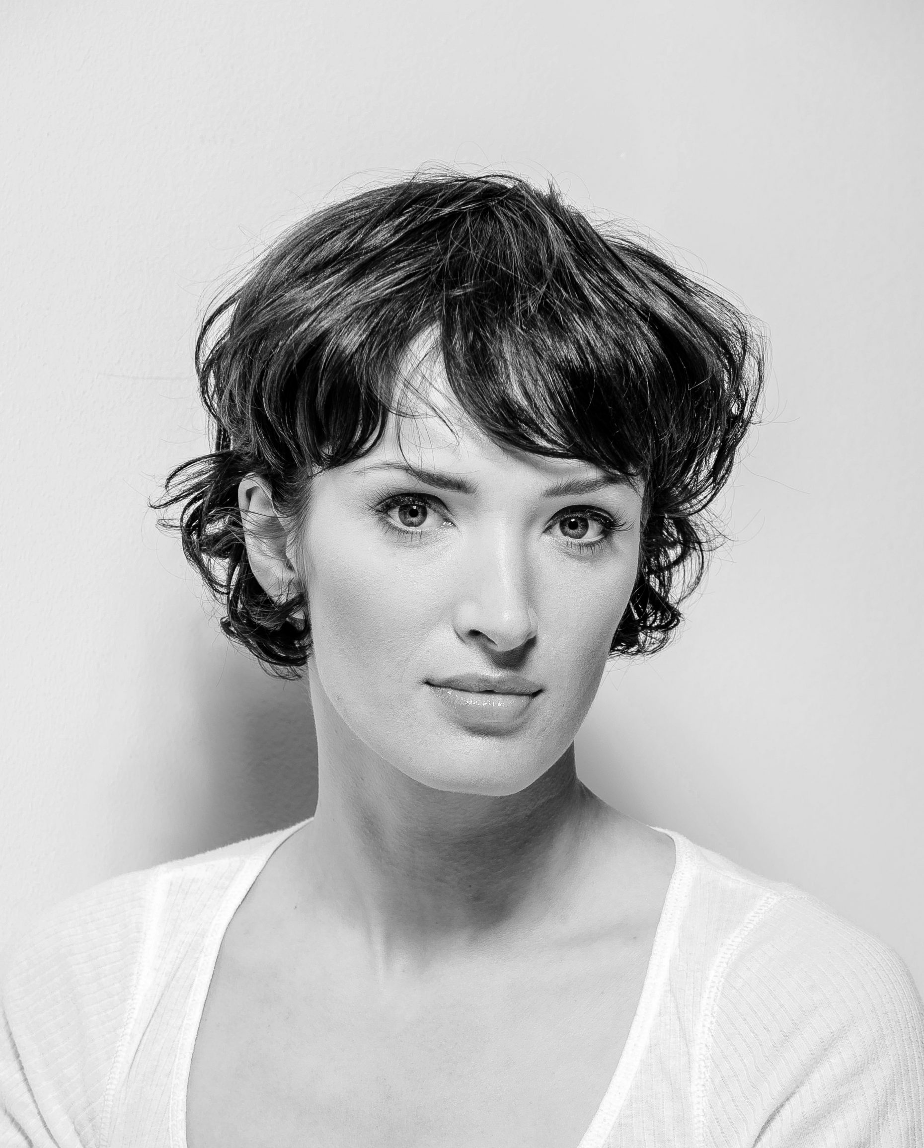 schöne Frau, Portraitfotograf Köln